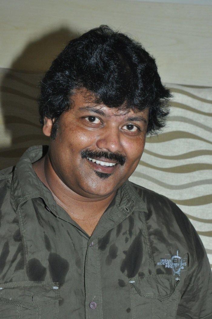 Sriman (actor) Picture 299259 Actor Sriman at Arakkonam Movie Team