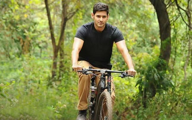 Srimanthudu Srimanthudu review Mahesh Babu comes up with a complete package