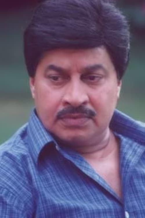 Narayana Swamy Srinath actor