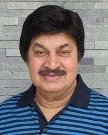 Srinath Kannada Actor