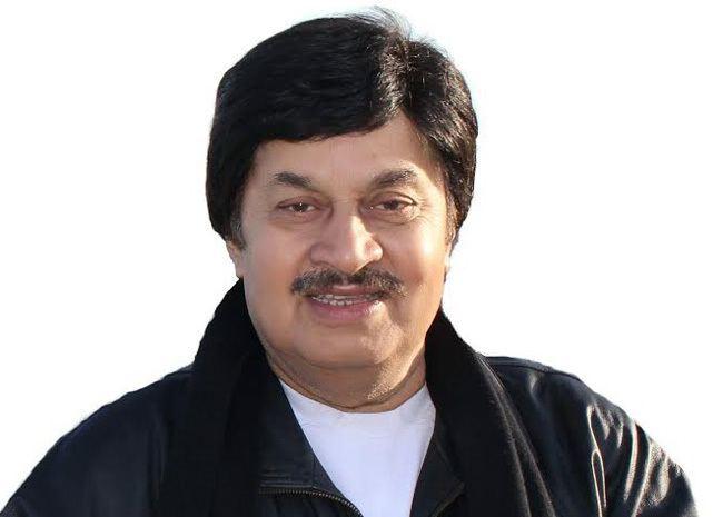 Srinath Narayana Swamy Actor Kannada