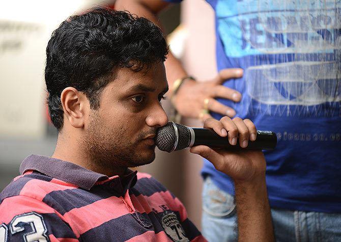 Srinivas Avasarala Avasarala Srinivas I always wanted to direct films