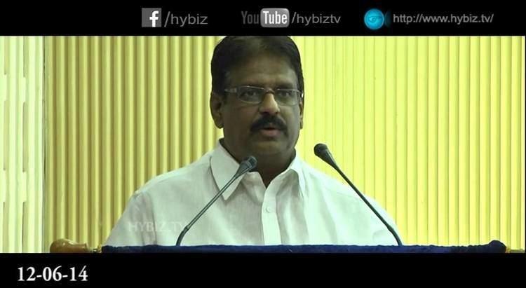Srinivas Ayyadevara Srinivas Ayyadevara President HMA YouTube
