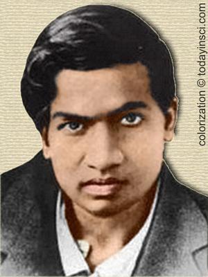 Srinivasa Ramanujan The Mystery of Srinivasa Ramanujans Illness