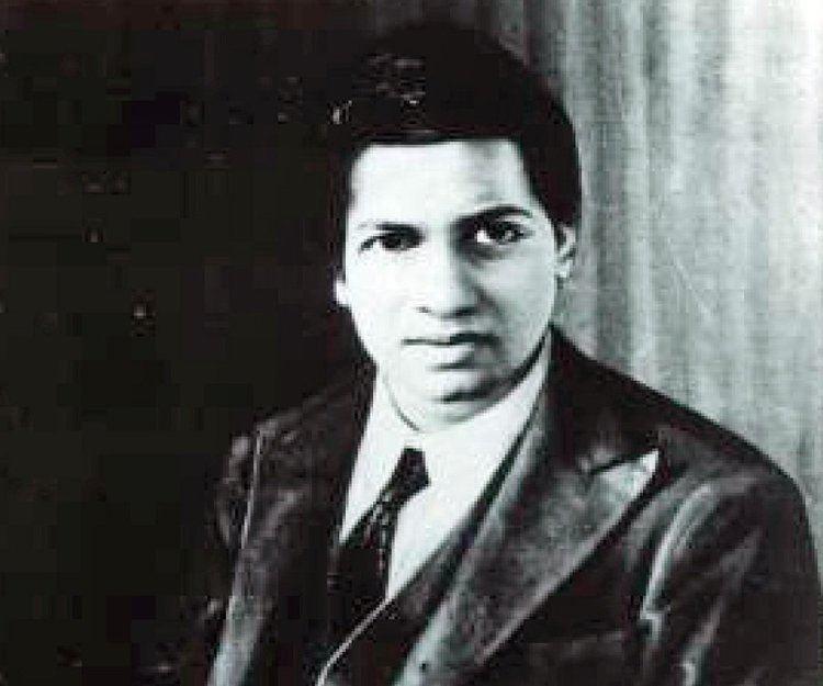 Srinivasa Ramanujan Srinivasa Ramanujan Biography Childhood Life Achievements Timeline