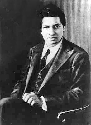 Srinivasa Ramanujan Srinivasa Ramanujan Wikipedia the free encyclopedia