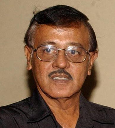 Srinivasaraghavan Venkataraghavan (Cricketer)