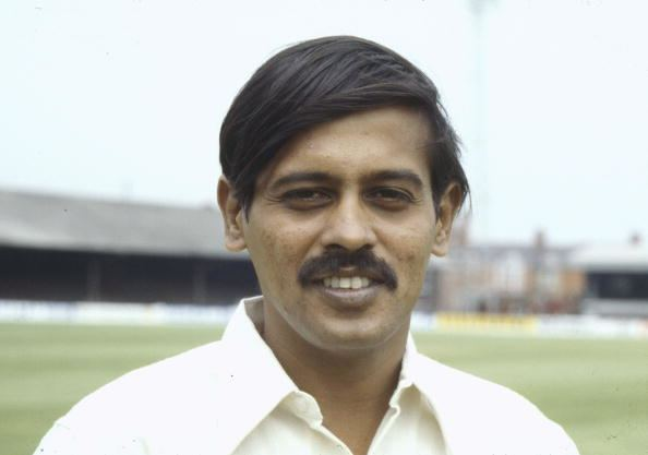 Srinivasaraghavan Venkataraghavan (Cricketer) playing cricket