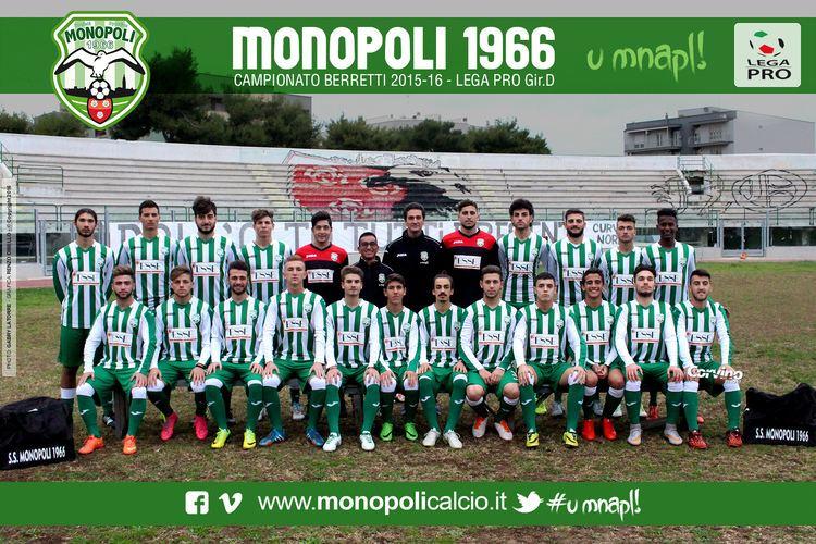 S.S. Monopoli 1966 wwwmonopolicalcioit1966wpcontentuploads2015