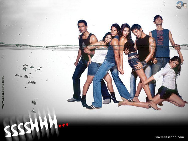 Sssshhh Movie Wallpaper 7