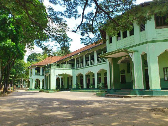 St. Anne's College (Sri Lanka)