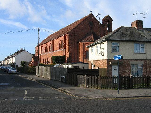 St Augustine's Church, Even Swindon