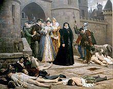St. Bartholomew's Day massacre httpsuploadwikimediaorgwikipediacommonsthu