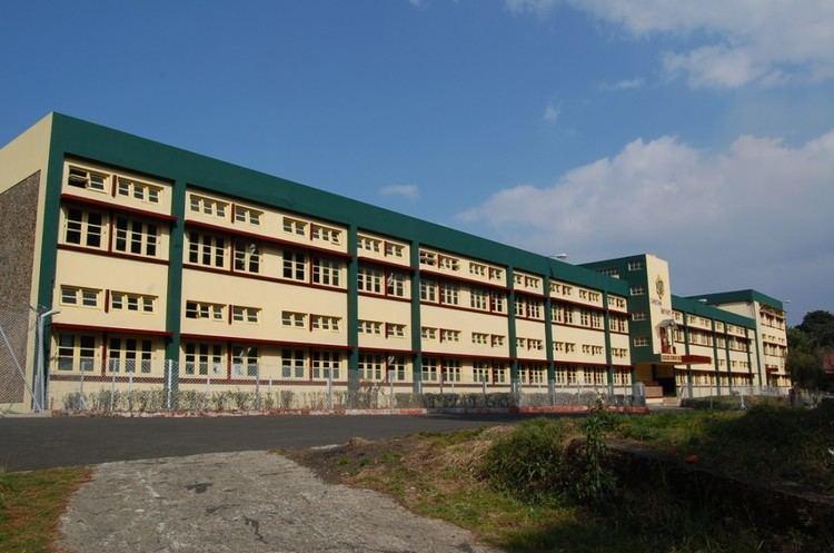 St. Edmund's School, Shillong