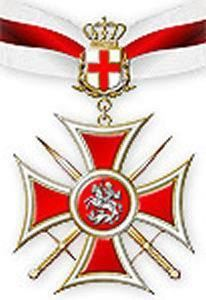 St. George's Order of Victory
