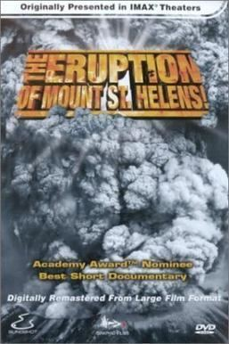 St. Helens (film) The Eruption of Mount St Helens Wikipedia