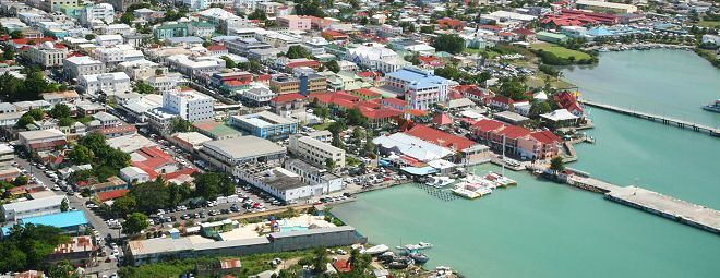 St Johns, Antigua and Barbuda Culture of St Johns, Antigua and Barbuda
