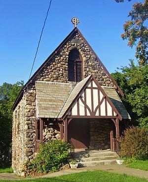 St. Mark's Episcopal Church (Fort Montgomery, New York) httpsuploadwikimediaorgwikipediacommonsthu