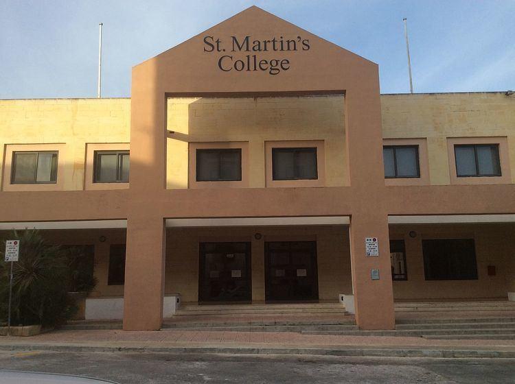 St. Martin's College (Malta)