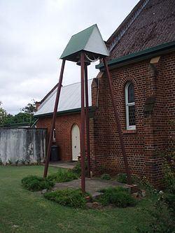 St Mary's Anglican Church, Mount Morgan httpsuploadwikimediaorgwikipediacommonsthu