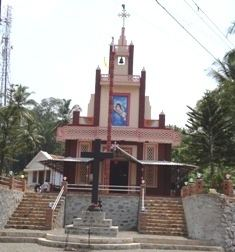 St. Mary's Malankara Orthodox Church, Maikave