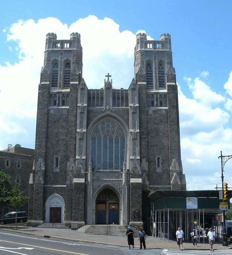 St. Nicholas of Tolentine Church (Bronx)