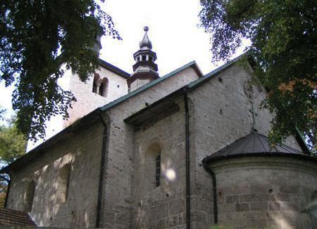 St. Nicholas's Church, Wysocice