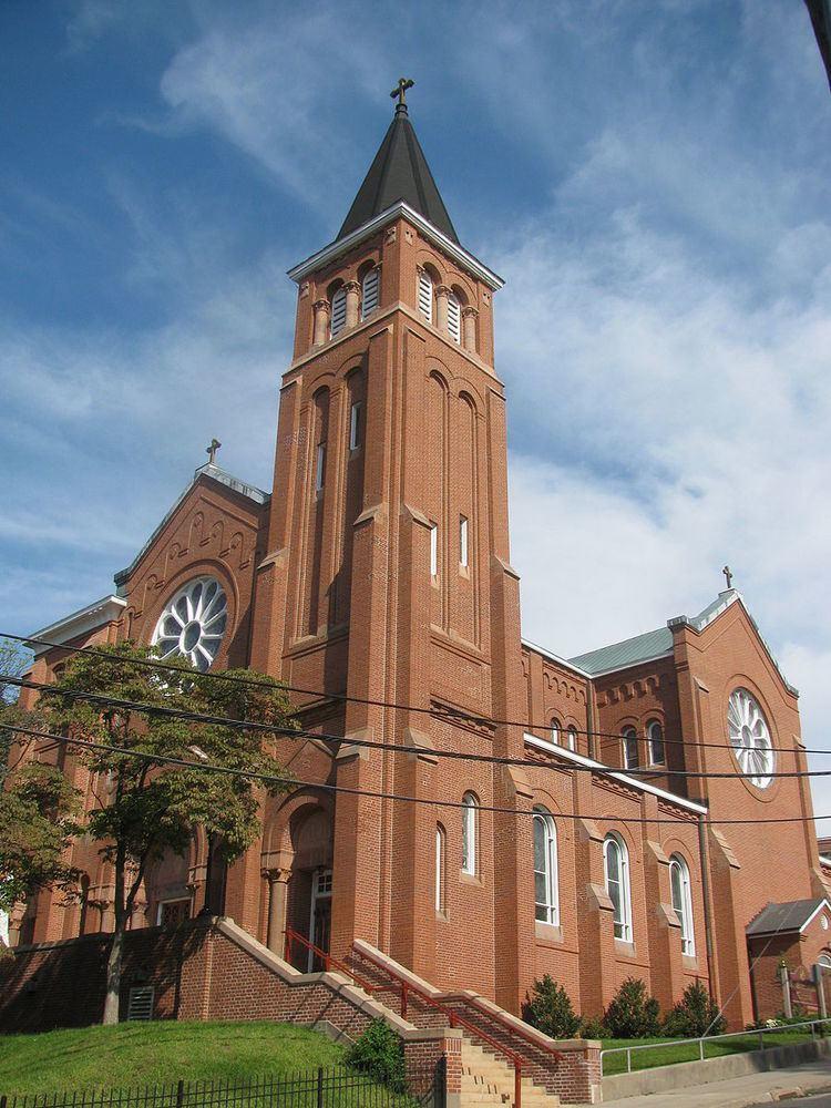 St. Stanislaus Parish (Meriden, Connecticut)