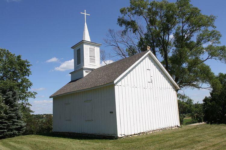 St. Wenceslaus Church, Wisconsin