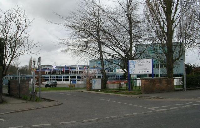 academy status located north - 640×409