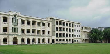 St. Xavier's Collegiate School