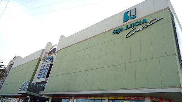 Sta. Lucia East Grand Mall