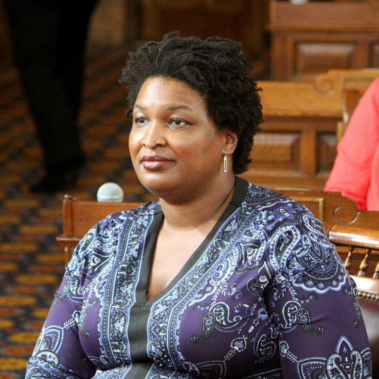 Stacey Abrams Stacey Abrams the New Georgia Project and Winning Elections