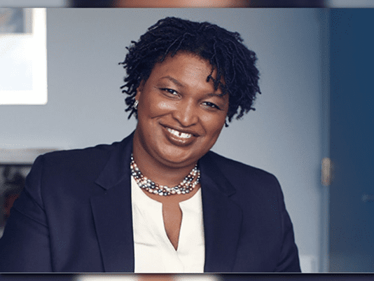 Stacey Abrams Governor 2018 Stacey Abrams enters race 11alivecom