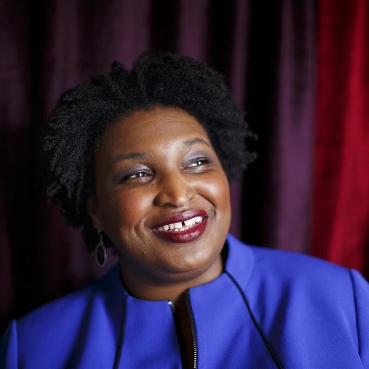 Stacey Abrams Georgias Daring Heroine on a Secret Mission Rising Stars OZY