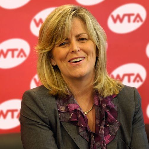 Stacey Allaster Conference WTA boss Allaster among speakers at Sports