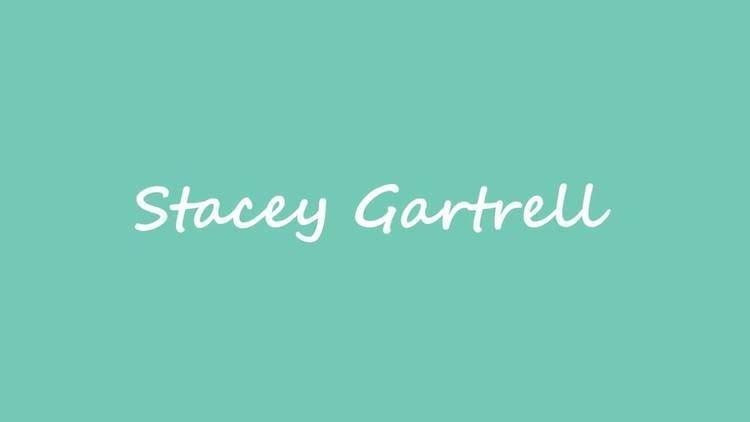 Stacey Gartrell OBM Swimmer Stacey Gartrell YouTube