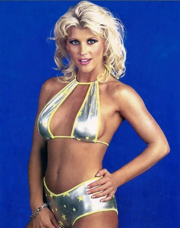 Stacy Carter Stacy Carter Profile amp Match Listing Internet Wrestling
