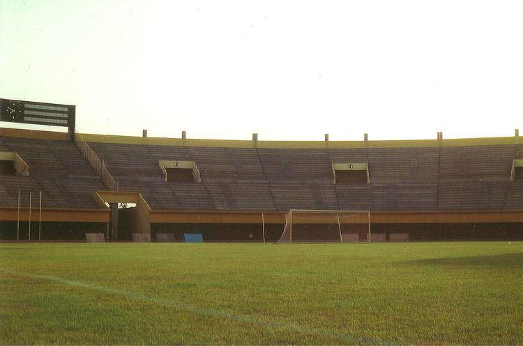 Stade Général Aboubacar Sangoulé Lamizana