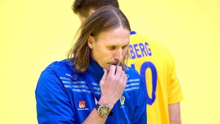 Staffan Olsson Staffan Olsson blir trnare i PSG Handboll Sportbladet