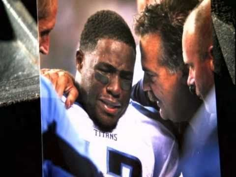Stafon Johnson Stafon Johnson Injury Los Angeles ENT Surgeons YouTube