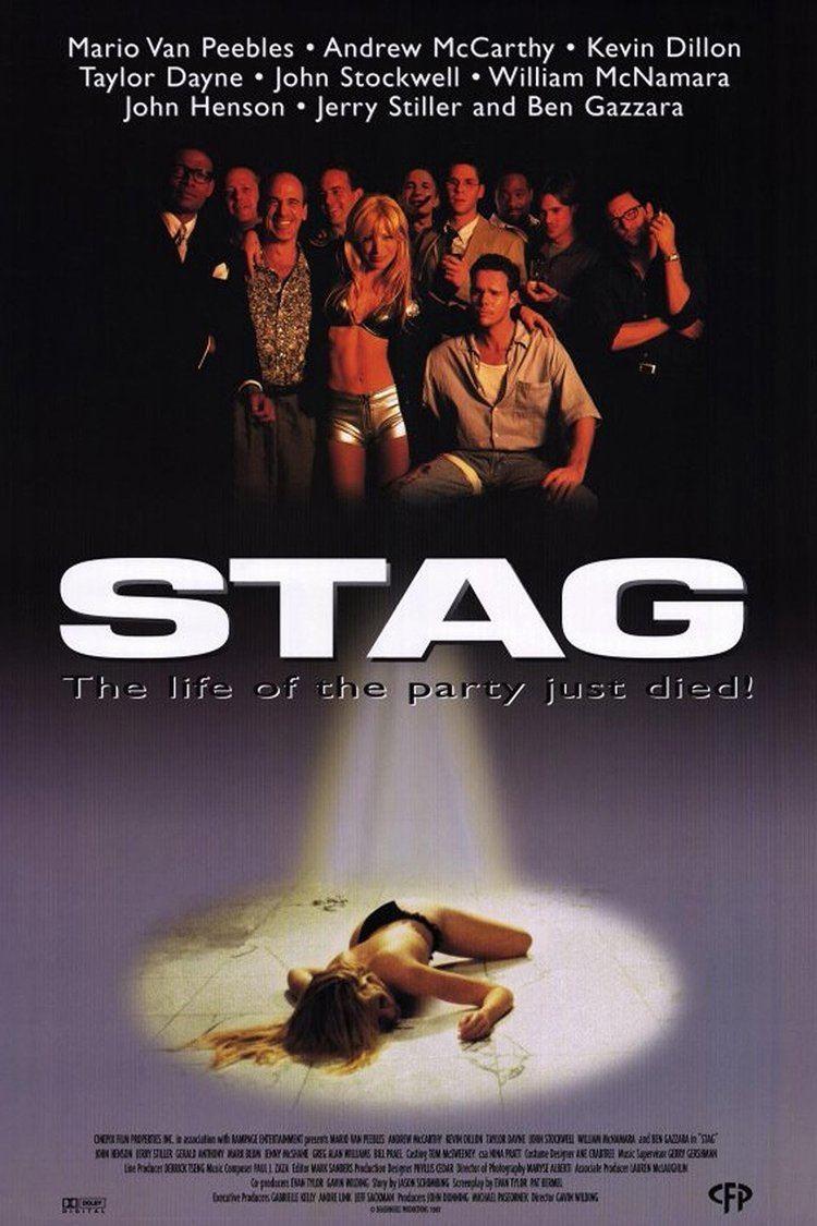 Stag (film) wwwgstaticcomtvthumbmovieposters19230p19230