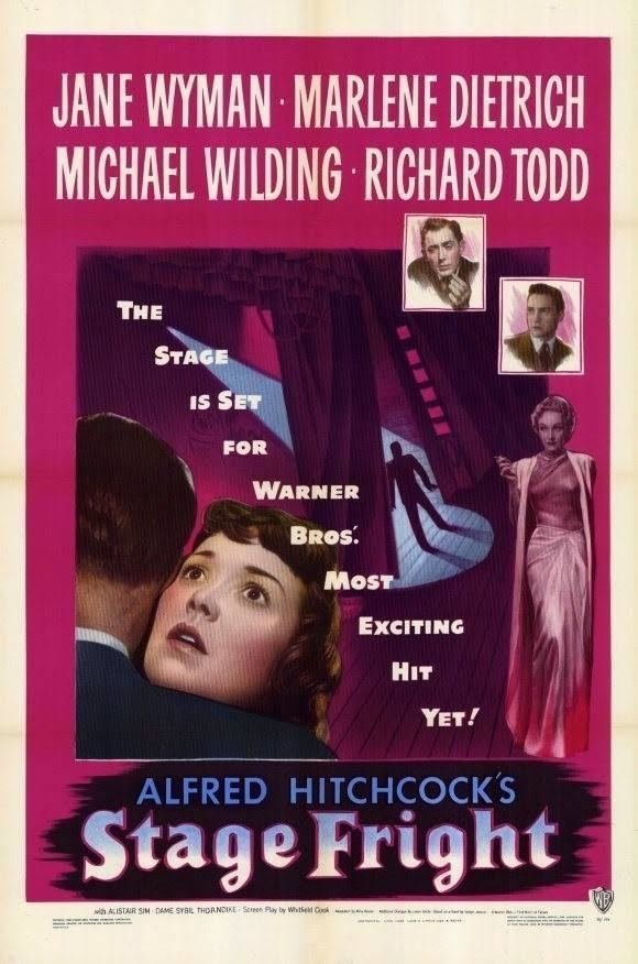 Stage Fright (1950 film) t3gstaticcomimagesqtbnANd9GcSOLZXUJuXr2d8wM