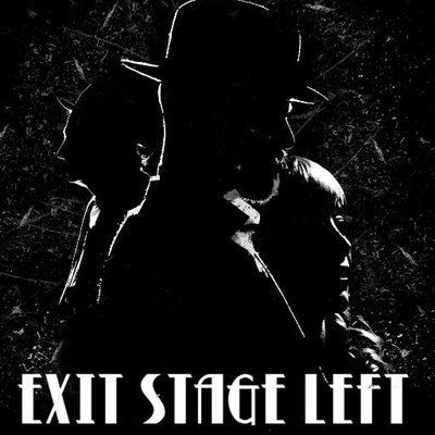 Stage Left (film) Exit Stage Left Film ESLFILM Twitter