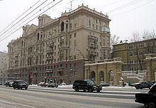 Stalinist architecture Stalinist architecture Wikipedia