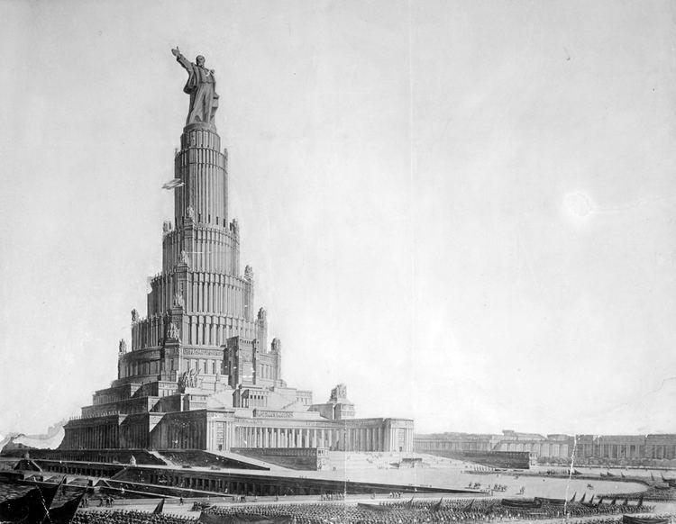 Stalinist architecture Stalinist architecture Panfilocastaldi