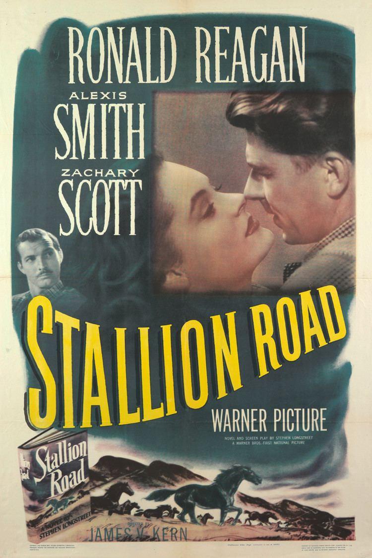 Stallion Road wwwgstaticcomtvthumbmovieposters3010p3010p