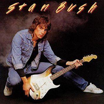 Stan Bush Stan Bush Stan Bush Amazoncom Music