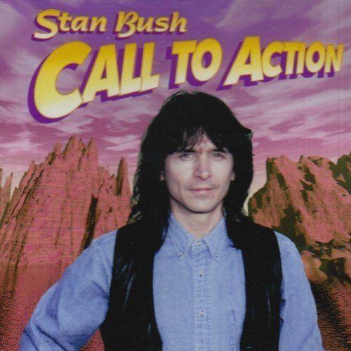 Stan Bush Stan Bush Records LPs Vinyl and CDs MusicStack