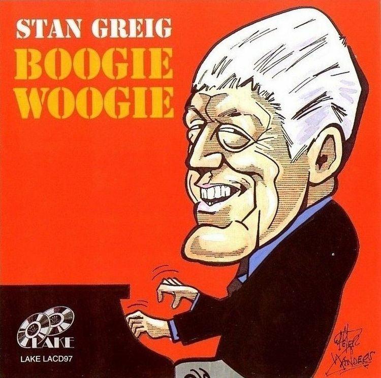 Stan Greig Stan Greig jazz and blues piano master Shiraz Socialist